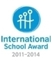 International School Award 2011-2014